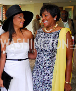 Kyle Samperton, Jamaican Women of Washington, June 13, 2010, Michelle Fenty, Beverly Perry