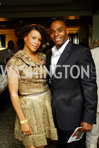 Kyle Samperton, Jamaican Women of Washington, June 13, 2010, Nadia Jenkins, Mark Jenkins