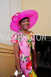 Kyle Samperton, Jamaican Women of Washington, June 13, 2010, Beverley Martin