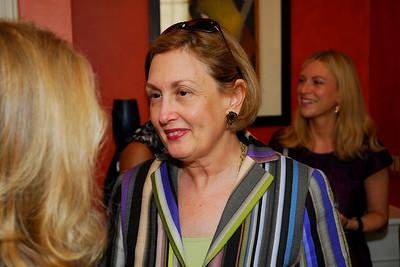 Kyle Samperton, June 24, 2010, Juliana Smoot Luncheon, Jamie Gorelick