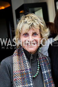 Photo by Tony Powell. Jean Kennedy Smith. George Stevens Brunch. Mandarin Oriental. December 5, 2010