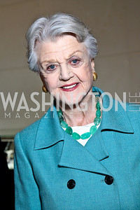 Photo by Tony Powell. Angela Lansbury. George Stevens Brunch. Mandarin Oriental. December 5, 2010