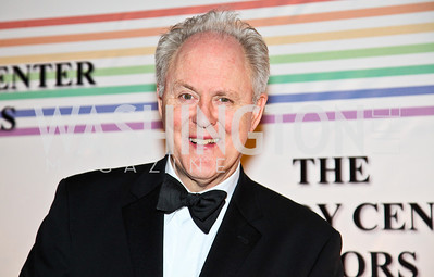 Photo by Tony Powell. Actor John Lithgow. Kennedy Center Honors Red Carpet. December 5, 2010