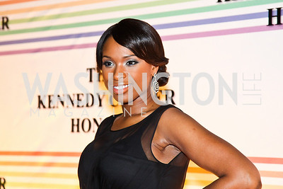 Photo by Tony Powell. Kennedy Center Honors Red Carpet. December 5, 2010