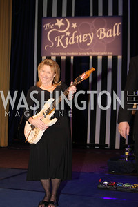 Michelle Anthony 29th Annual Kidney Ball. November 21, 2009. Photo's by Michael Domingo