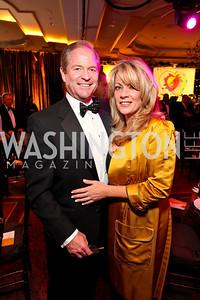 Larry King Cardiac Foundation Gala.