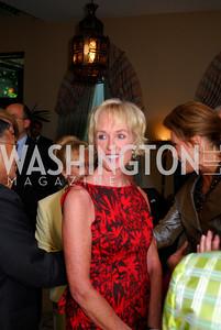Kyle Samperton, May 4, 2010, Laura Bush Book Party, Kathy Kemper