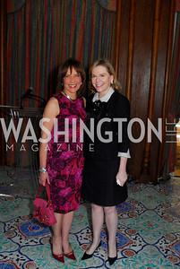 Kyle Samperton, May 4, 2010, Laura Bush Book Party, Barbara Harrison, Terri Hamlisch
