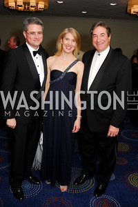 Vince Lombardi,Sally Sue Lombardi,Mark Decker,November 6,2010,Lombardi Gala,Kyle Samperton