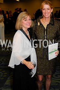 Ellen Terry,Mary Margaret Hathway,Lombardi Gala ,November 6,2010,Kyle Samperton