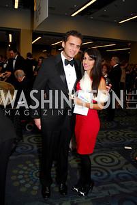 Martin Goggins Compos,Tofol Al-Nasr,Lombardi Gala ,November 6,2010,Kyle Samperton