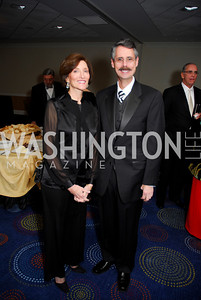 Vivian Marion,Howard Federoff,November 6,2010,Lombadi Gala,Kyle Samperton