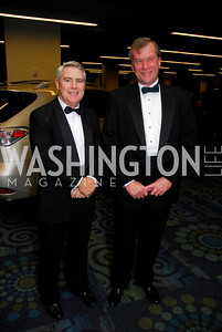 Steve Saxon,Bill Voorhees,November 6,2010,Lombardi Gala,Kyle Samperton