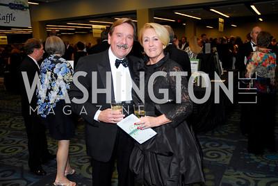 Kert Rosenkoetter,Vicki Rosenkoetter,November 6,2010,Lombardi Gala,Kyle Samperton