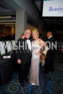 Donald Sigmund,Deborah Sigmund,November 6,2010,Lombardi Gala.Kyle Samperton