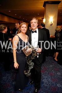 Kyle Samperton,November 7,2009,Lombardi Gala,Cynthia Alksen,Steve McMahon