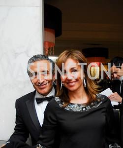 Kyle Samperton,November 7,2009,Lombardi Gala Rudy Seikaly,Vicky Seikaly