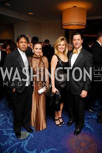 Kyle Samperton,November 7,2009,Lombardi Gala,Suseel Kanagaratnam.Melissa Magallanes,Wendy Brewer,Scott Brewer