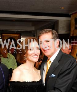 Kyle Samperton,November 7,2009,Lombardi Gala,Vivien Marion,Dr.Lester Marion