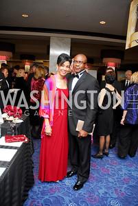Kyle Samperton,November 7,2009,Lombardi Gala,Pamela Bundy Foster,Samuel Foster