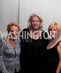 Kyle Samperton,November 7,2009,Lombardi Gala,Margaret Hodges,Laurie Lapeyre.Nancy Chistolini