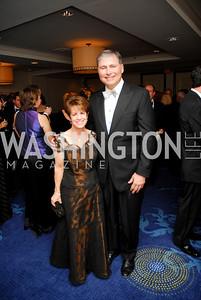 Kyle Samperton,November 7,2009,Lombardi Gala Harriet Weiner,Dr, Louis Weiner