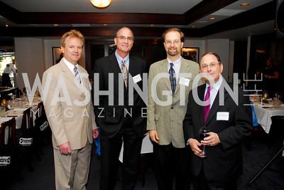 Kyle Samperton, Lombardi at Morton's, June 14, 2010, Douglas Crowley, Larry Schwartz, Keith Green, Lawrence Seidman
