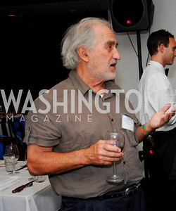 Kyle Samperton, Lombardi at Morton's, June 14, 2010, Sam Rose