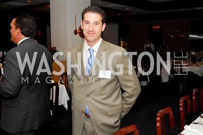 Kyle Samperton, Lombardi at Morton's, June 14, 2010, Eric Teichberg