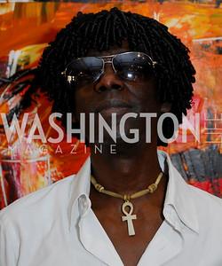 Kyle Samperton,July 8.2010,Longview Gallery,Siles Benoit