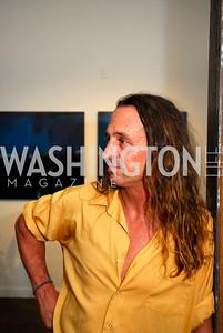 Kyle Samperton,July 8.2010,Longview Gallery,John Kreher
