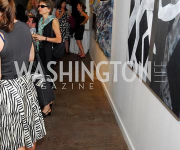 Kyle Samperton,July 8.2010,Longview Gallery