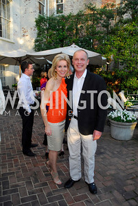 Kyle Samperton, April 14, 2010, Lulu Powers Book Party, Mary Haft, Alan Woods,