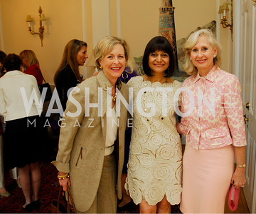 Kyle Samperton, May 19, 2010, Lunch at the Residence of The Afghanistan  Ambassador,Lynda Webster,Shamin Jawad,Willie Lewis