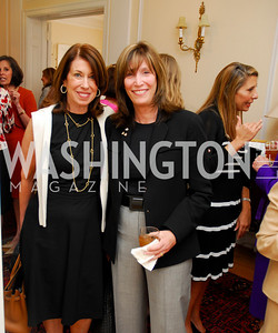 Kyle Samperton, May 19, 2010, Lunch at the Residence of The Afghanistan  Ambassador,Lynn Blitzer,Deborah Epstein