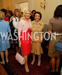 Kyle Samperton, May 19, 2010, Lunch at the Residence of The Afghanistan  Ambassador,Susan Pillsbury,Lucky Roosevelt