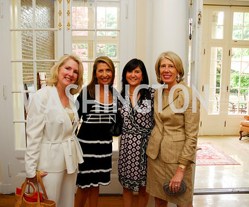 Kyle Samperton, May 19, 2010, Lunch at the Residence of The Afghanistan Ambassador,Jan Smith,Antonella Cinque,Theresa deGioia,Winton Holladay