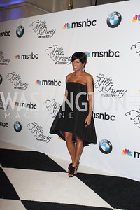 Tamron Hall. MSNBC WHCD After-Party. May 1st, 2010. Photos By Samantha Strauss.