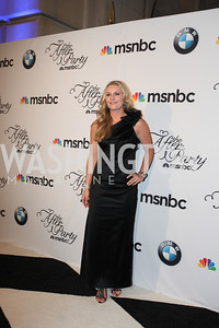 Lindsey Vonn. MSNBC WHCD After-Party. May 1st, 2010. Photos By Samantha Strauss.