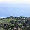 Panorama from Del Cerro.