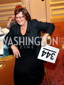 Nancy Osborn. March of Dimes Signature Chefs Auction of DC. Ritz Carlton Ballroom. November 2, 2009. photos by Tony Powell