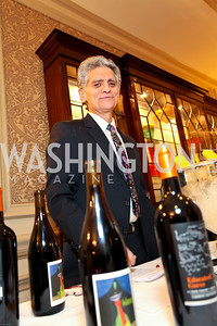 Steve Bellman. March of Dimes Signature Chefs Auction of DC. Ritz Carlton Ballroom. November 2, 2009. photos by Tony Powell