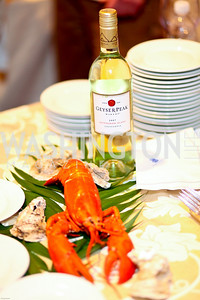March of Dimes Signature Chefs Auction of DC. Ritz Carlton Ballroom. November 2, 2009. photos by Tony Powell