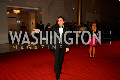 Jimmy Fallon,November 9,2010,Mark Twain Awards,Kyle Samperton