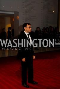 Fred Armisen,November 9,2010,Mark Twain Awards,Kyle Samperton