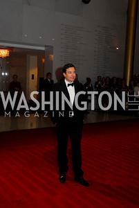 Jimmy Fallon,November 9,2010,Mark Twain Awards,Kyle Samperton
