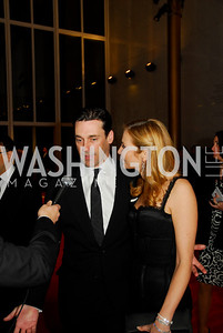 John Hamm,Jennifer Westerfeldt,November 9,2010,Mark Twain Awards,Kyle Samperton