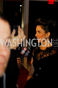 Tina Fey,November 9,2010,Mark Twain Awards,Kyle Samperton