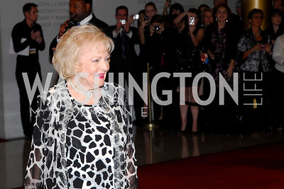 Betty White,November 9,2010,Mark Twain Awards,Kyle Samperton