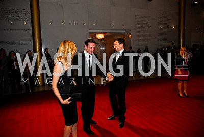 Jennifer Westerfeldt,John Hamm,Jimmy Fallon,November 9,2010,Mark Twain Awards,Kyle Samperton